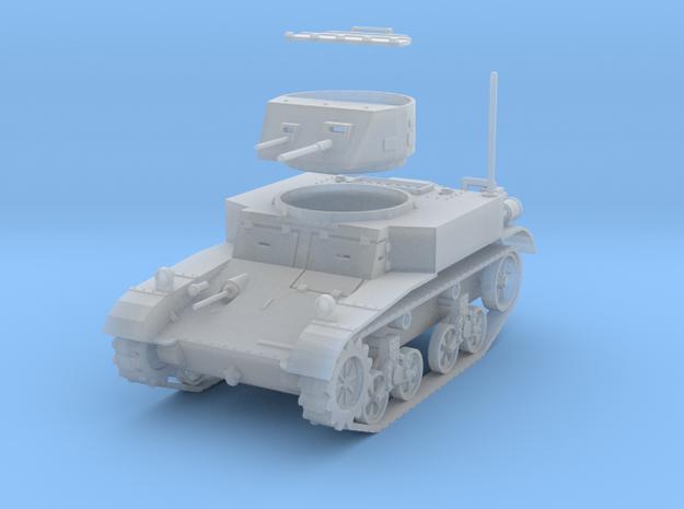 PV14C M1 Combat Car (1/72) 3d printed