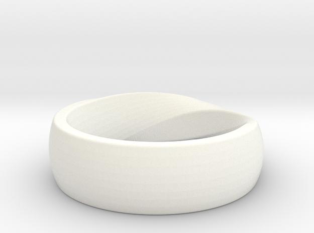 Moebius 3d printed