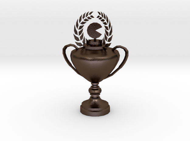 1st Place Cup 3d printed