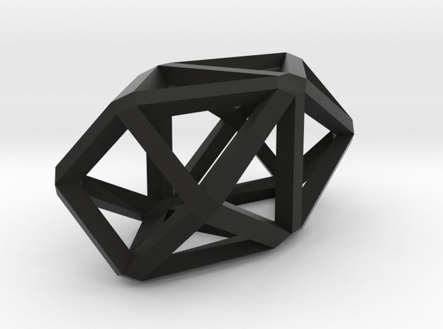 Estructura modulor 3d printed