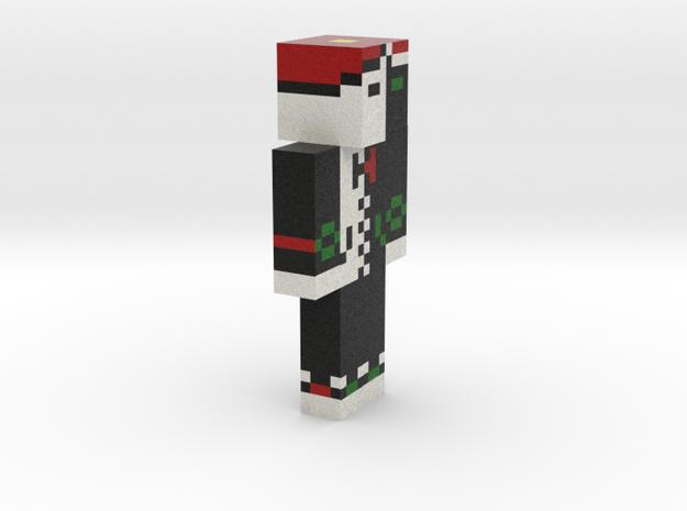 6cm | BalanceMan 3d printed