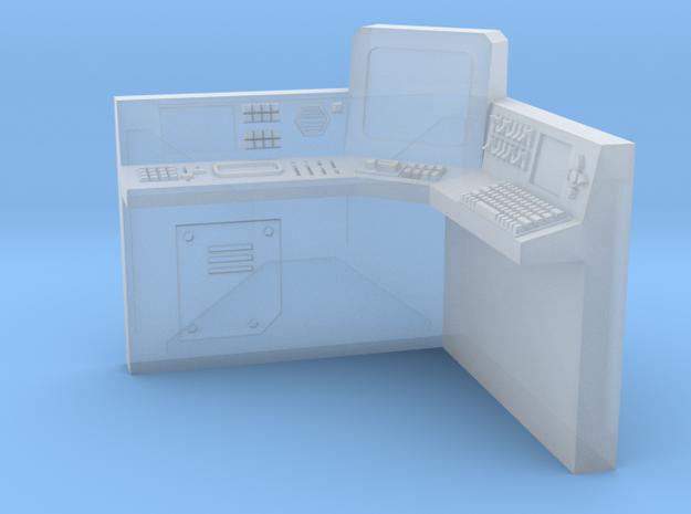 15mm Corner Workstation