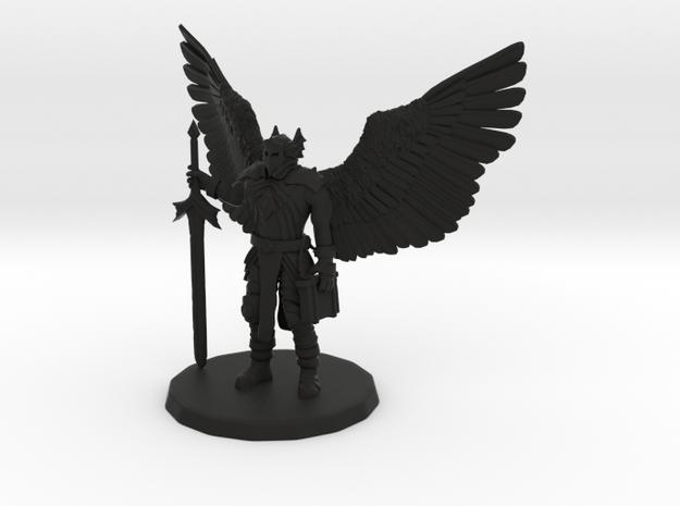 Bringer of Justice 3d printed