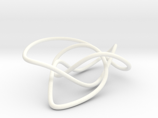 knot 8-21 100mm 3d printed