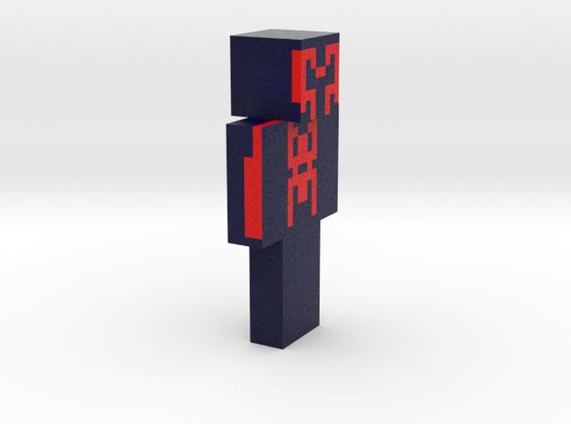 6cm | Rashawn1025 3d printed