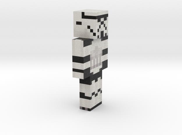 6cm | Mattz0r 3d printed
