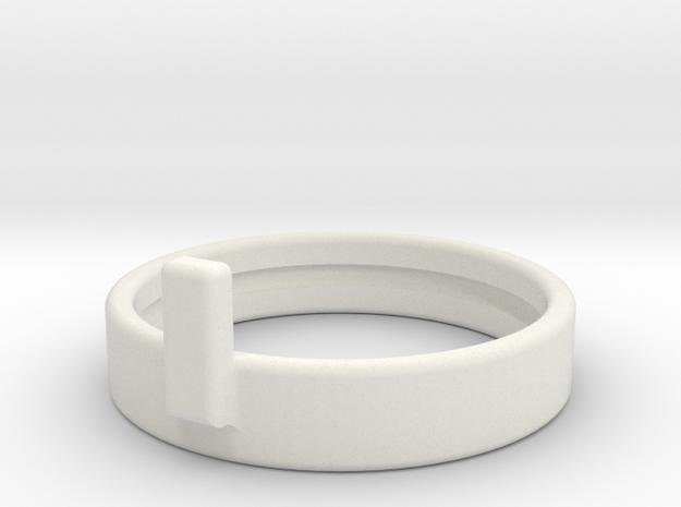 FocusHandle 3d printed