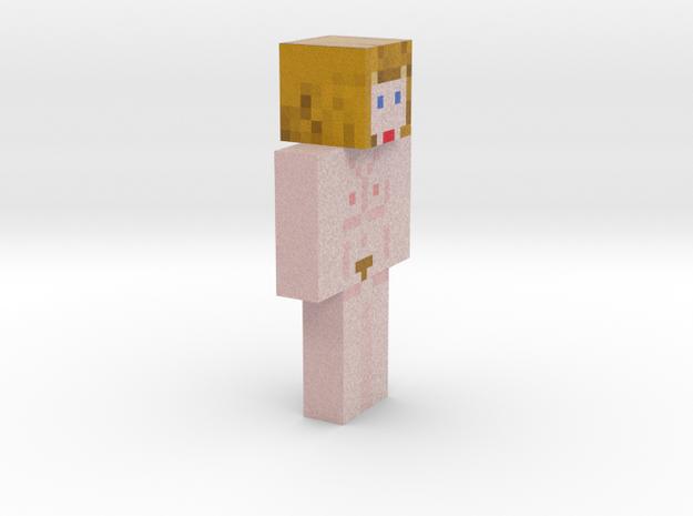 6cm | elfine_nive 3d printed