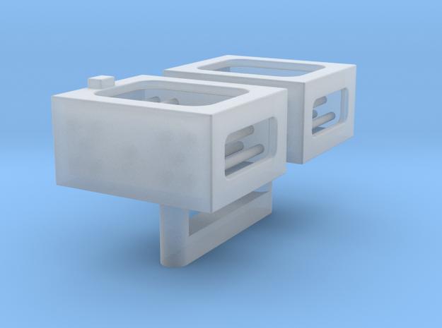R05 Portable Computer 3d printed