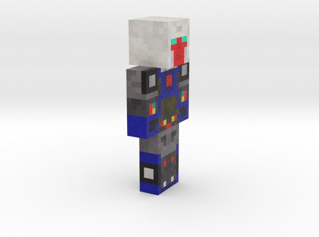 6cm | Commander5AM 3d printed