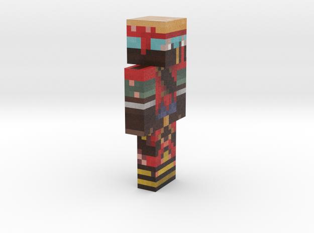 6cm   CraftzBoss 3d printed