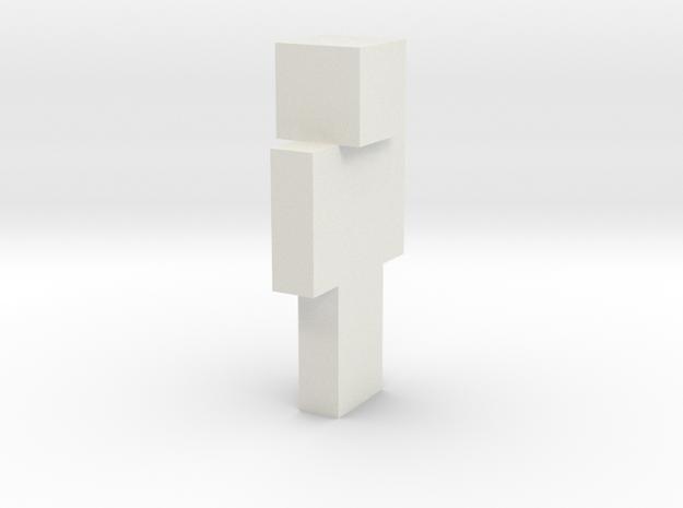 6cm | TPZM 3d printed