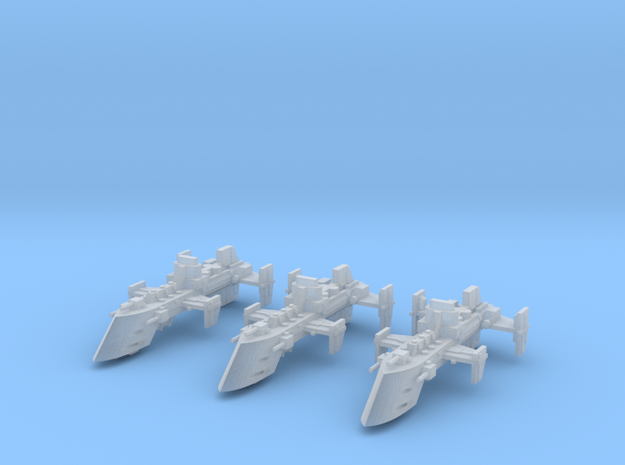 Cobra Destroyers (3)