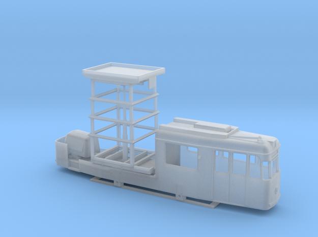 ATW Cottbus 3d printed