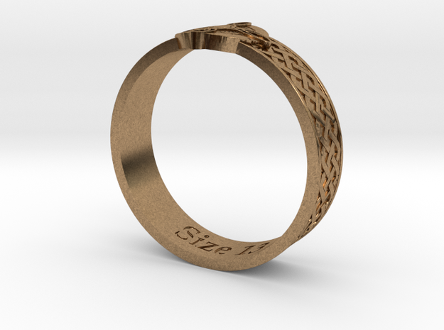 Ring - Ring of Mara (Size 13)