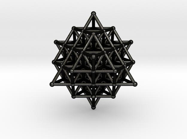64 Tetrahedron Grid 45mm