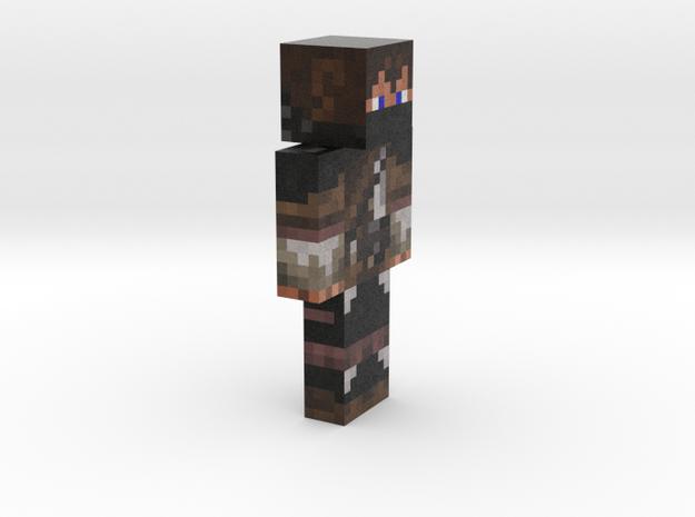 6cm | Caec_Willins 3d printed