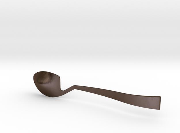 Jinard Flatware Spoon 3d printed