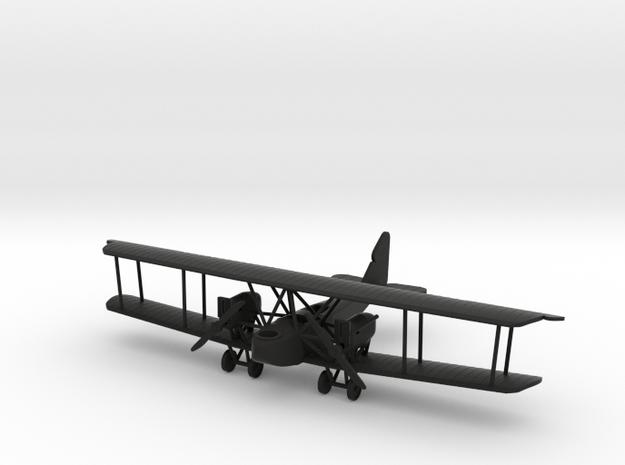 Aircraft- AEG G.IV Bomber (1/144th) 3d printed