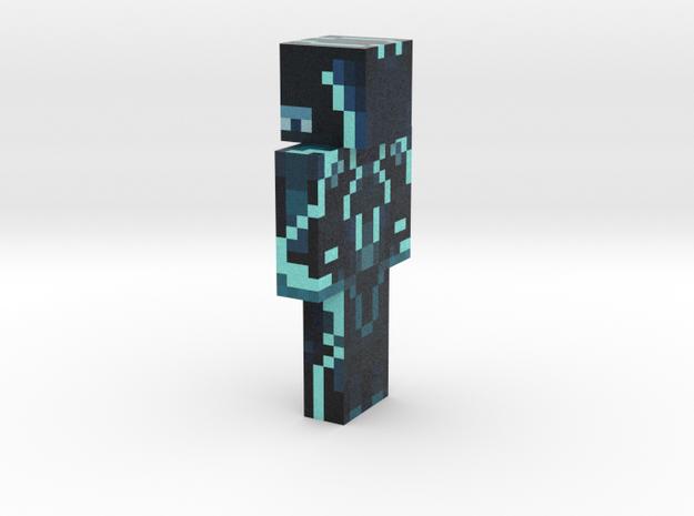 6cm | thetruepk 3d printed