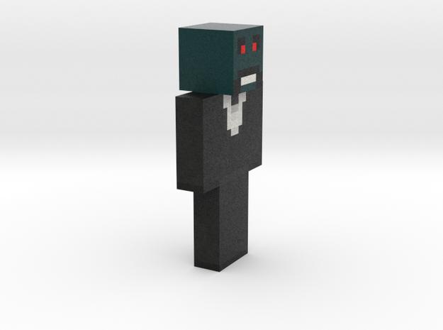 6cm   kasoslol 3d printed