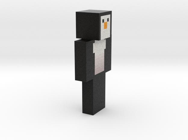 6cm | NachoTM 3d printed