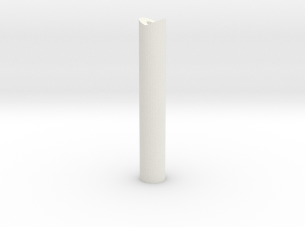 53mm tall felixstowe peg 3d printed