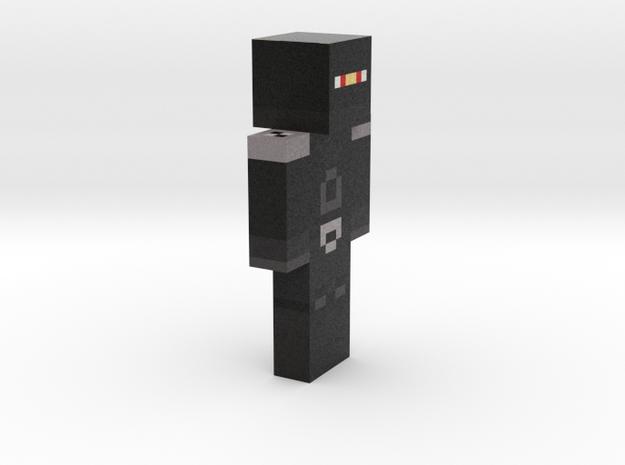 6cm | MarioForLife 3d printed