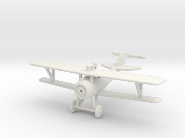1/144 Nieuport 27 (Lewis) 3d printed