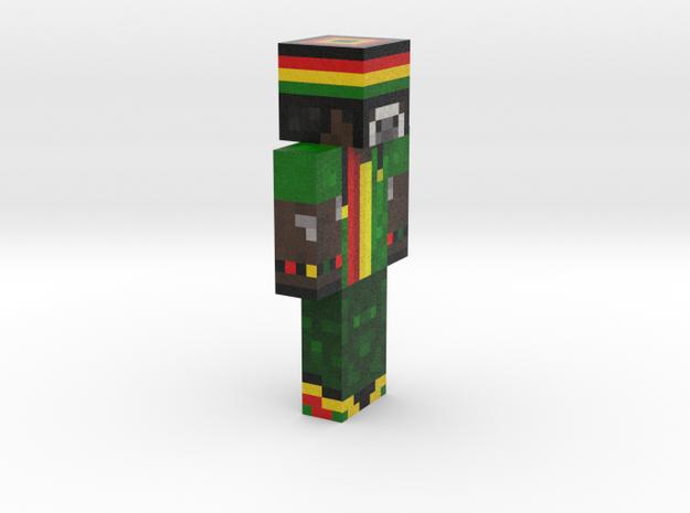 12cm | Meatcowman 3d printed