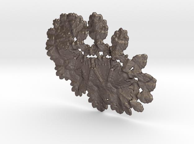 TetraDragon 3d printed