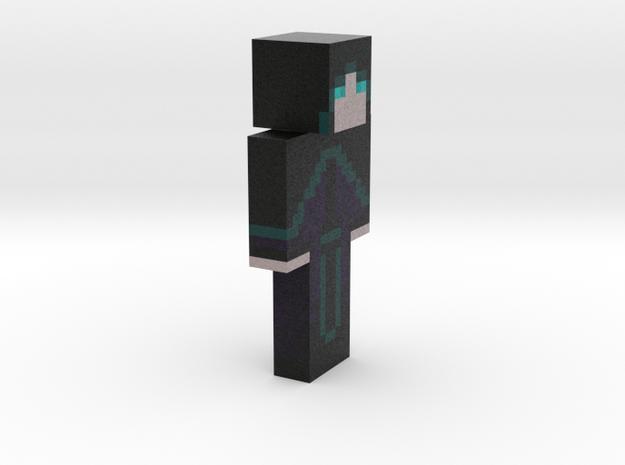 6cm | Jordagalski 3d printed