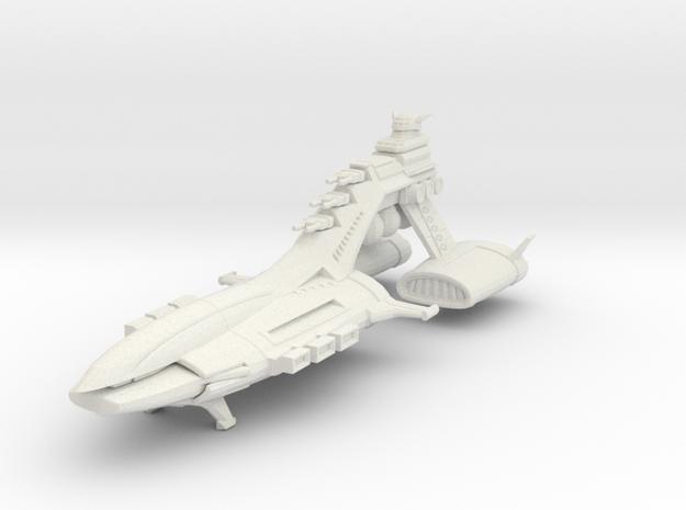 Musai Heimdall Mk 2 in White Natural Versatile Plastic