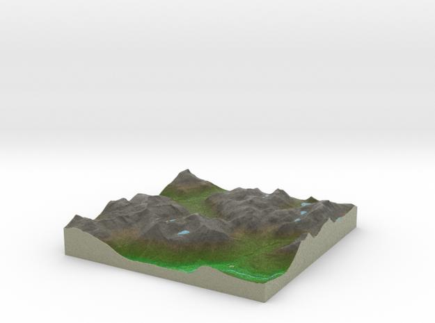 Terrafab generated model Sat Mar 22 2014 03:45:29