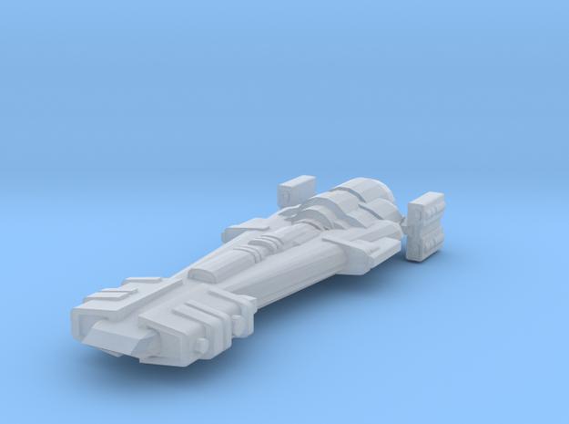 Turkalla Freighter 3d printed