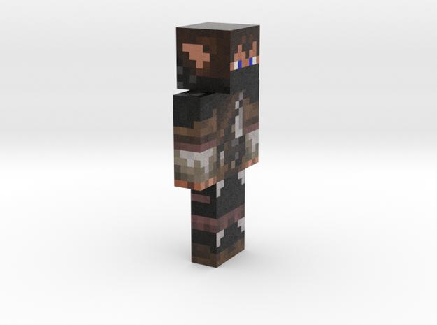 6cm | Team36339 3d printed