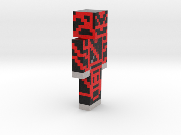 6cm | SallySasperilla 3d printed