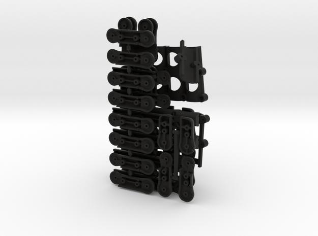 Anthromod Mk1.1 Left Hand 3d printed