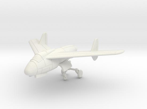 1/144 Junkers EF 128