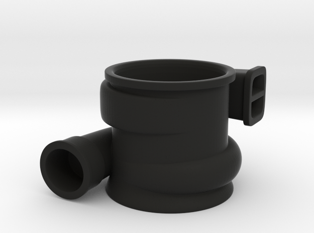 Turbo Ring 7 3d printed