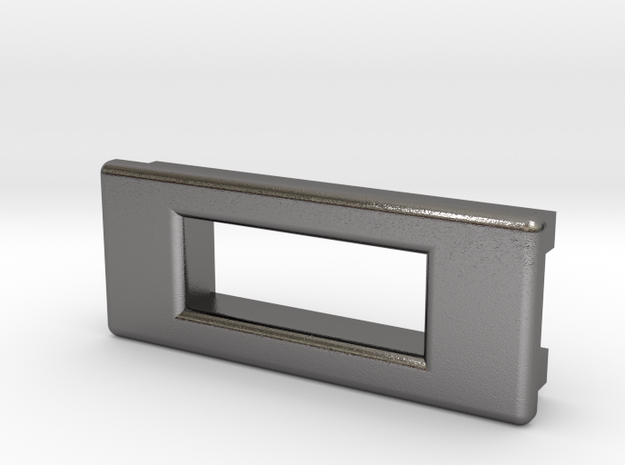 Screen Cradle - Rectangle with Filet Edges