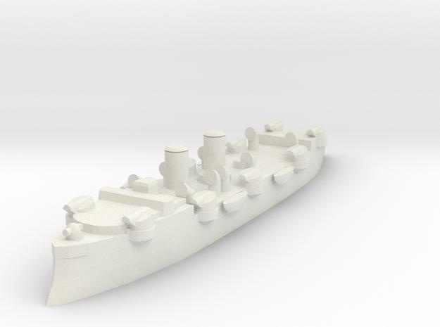 USS Baltimore (C-3) 1:2400 x1 3d printed
