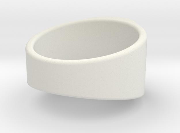Lantern Ring 3d printed