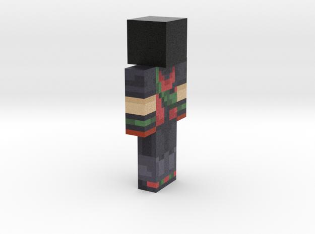 6cm | chaseellis 3d printed