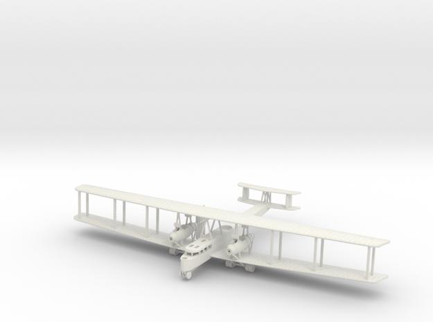 1/200th Zeppelin Staaken RVI 3d printed