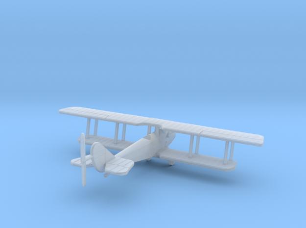 1/200th Curtiss Jenny JN4 3d printed