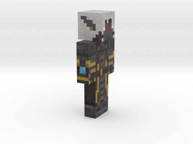 6cm | Legolas75893 3d printed