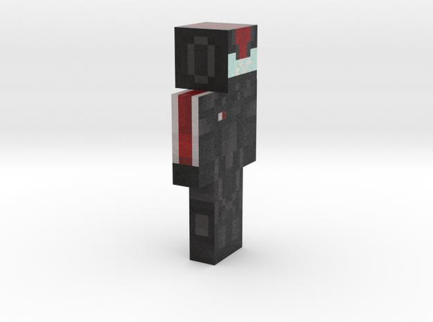 6cm | 26jayden 3d printed