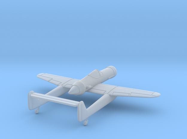 1/200 Junkers EF 112 3d printed