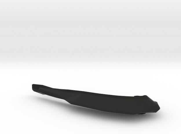 PolyGonz Zephyr II Manta Skid 3d printed